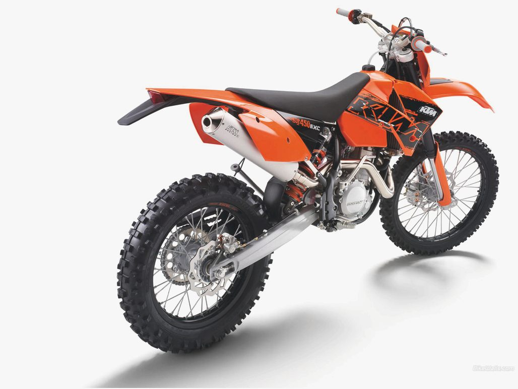 2009 ktm 450 exc racing pics specs and information. Black Bedroom Furniture Sets. Home Design Ideas
