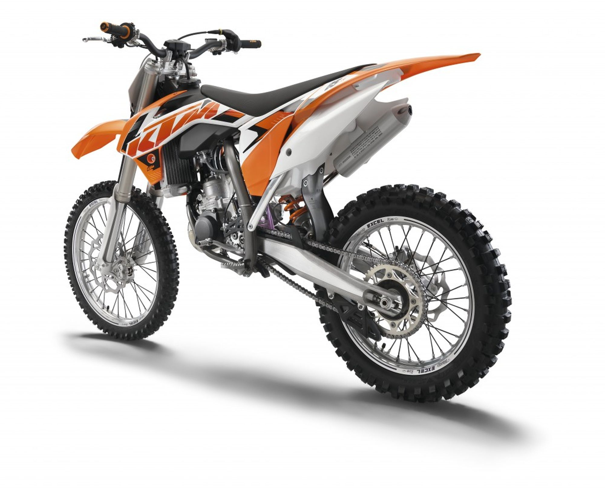 KTM 85 SX 19/16 wallpapers #135041