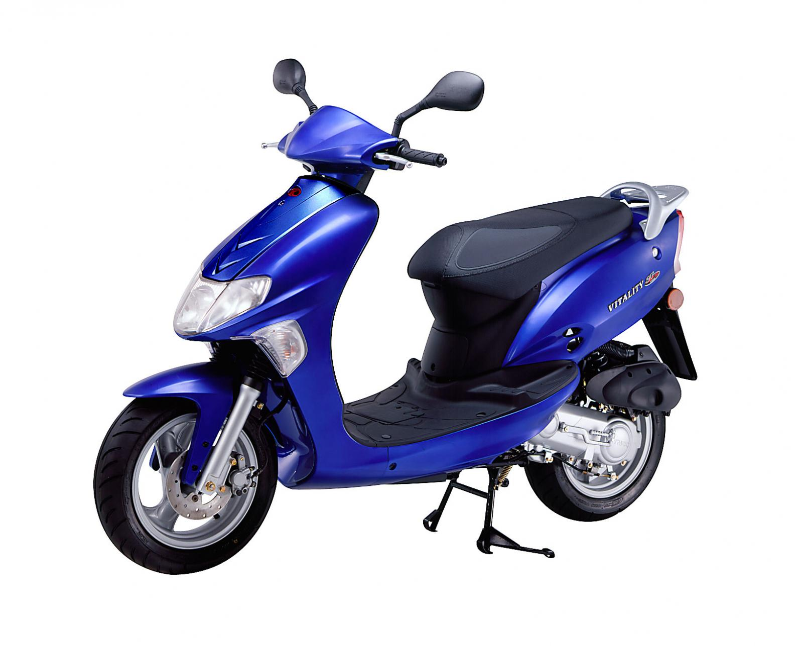 Kymco Filly LX 50 images #101670