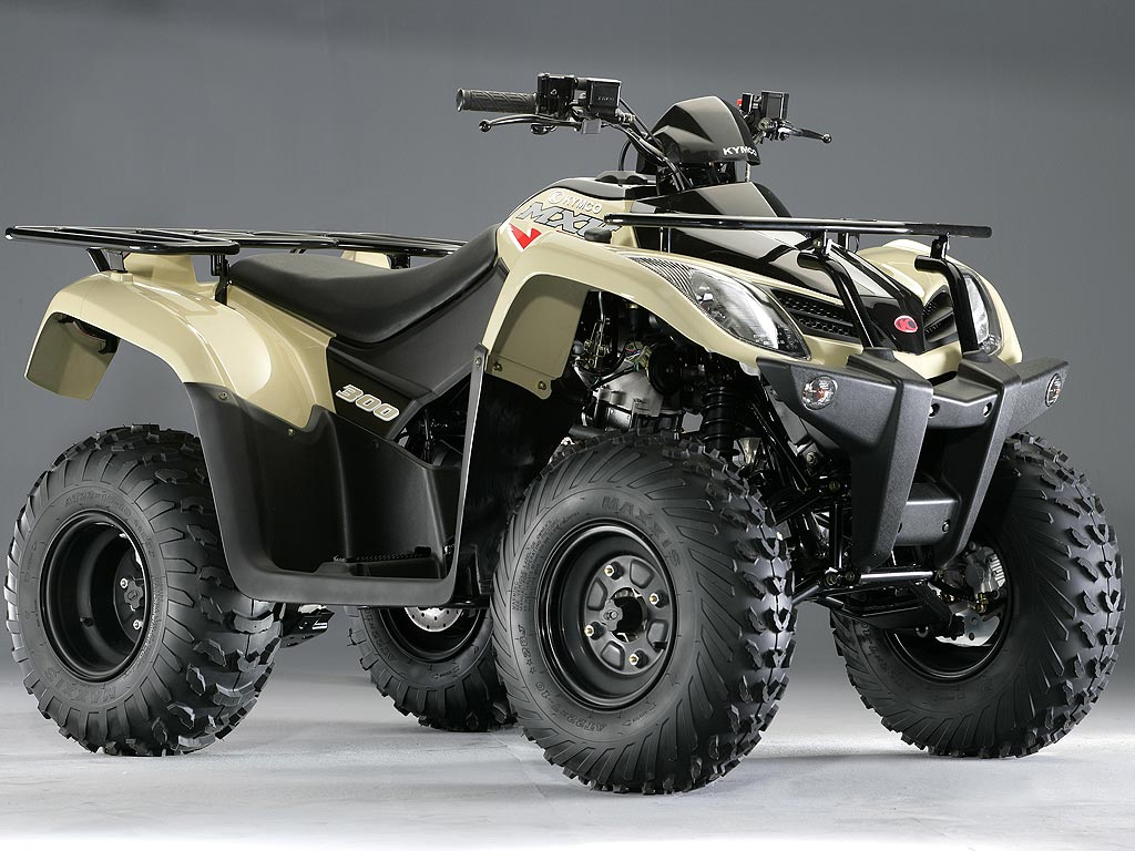 kymco mxu 300 pics specs and list of seriess by year. Black Bedroom Furniture Sets. Home Design Ideas