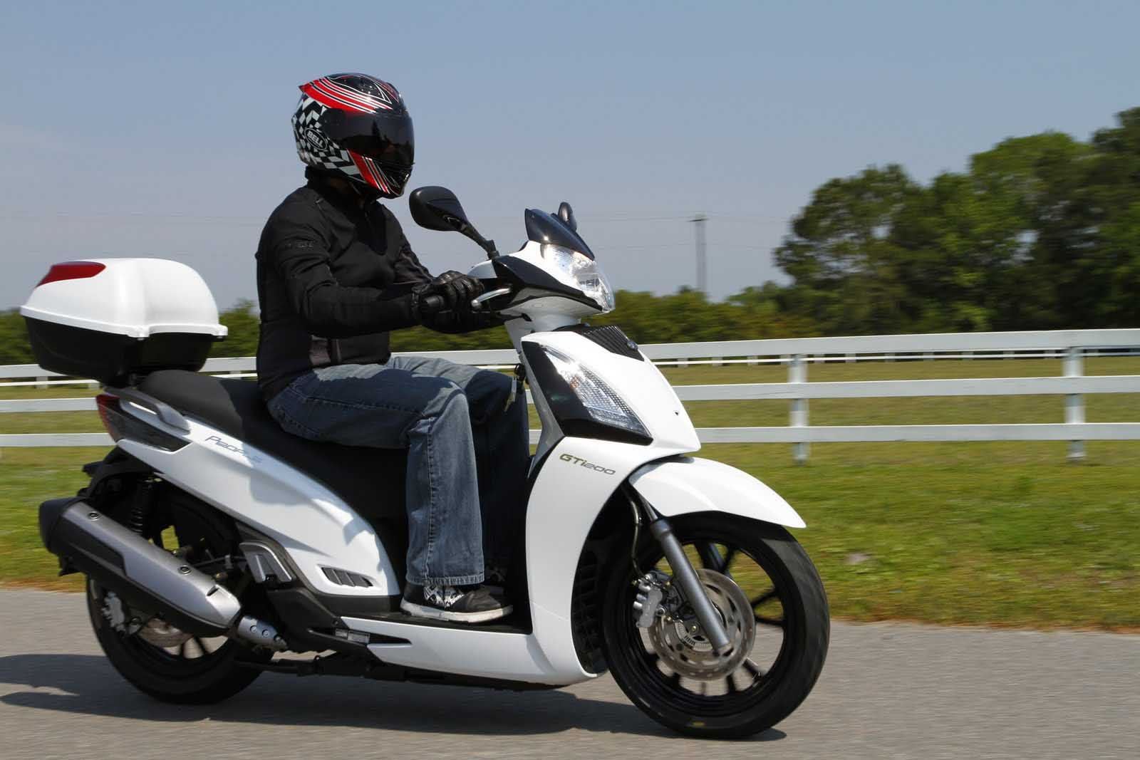 Kymco Yager 200 images #102061