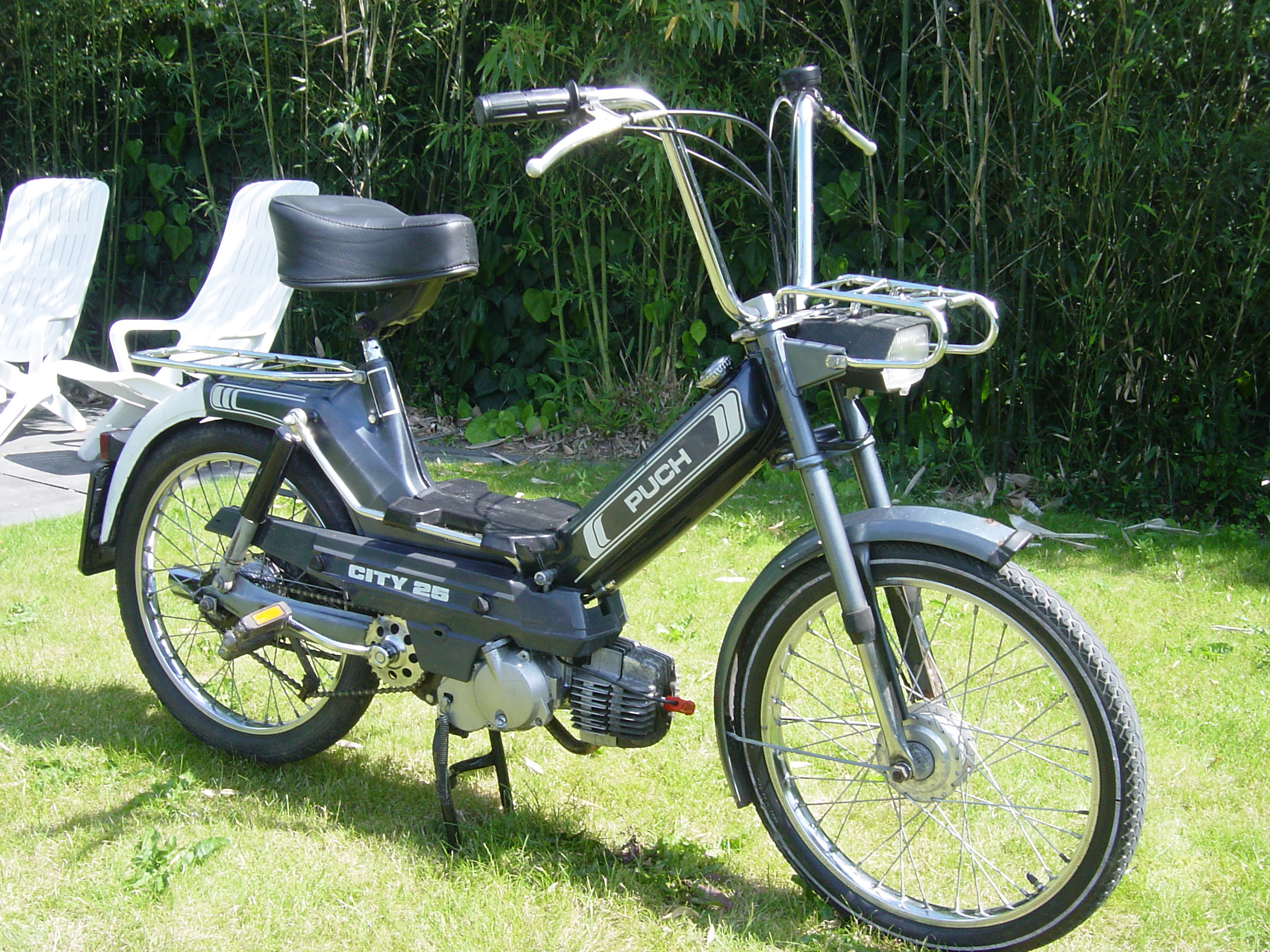 Puch Maxi Sport images #158543