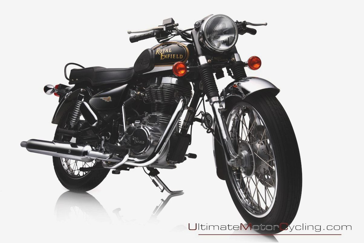 Royal Enfield Bullet G5 Classic EFI images #127310