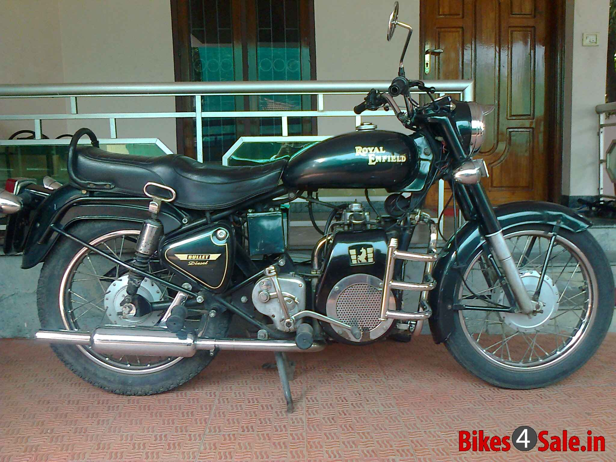 Royal Enfield Diesel images #122875