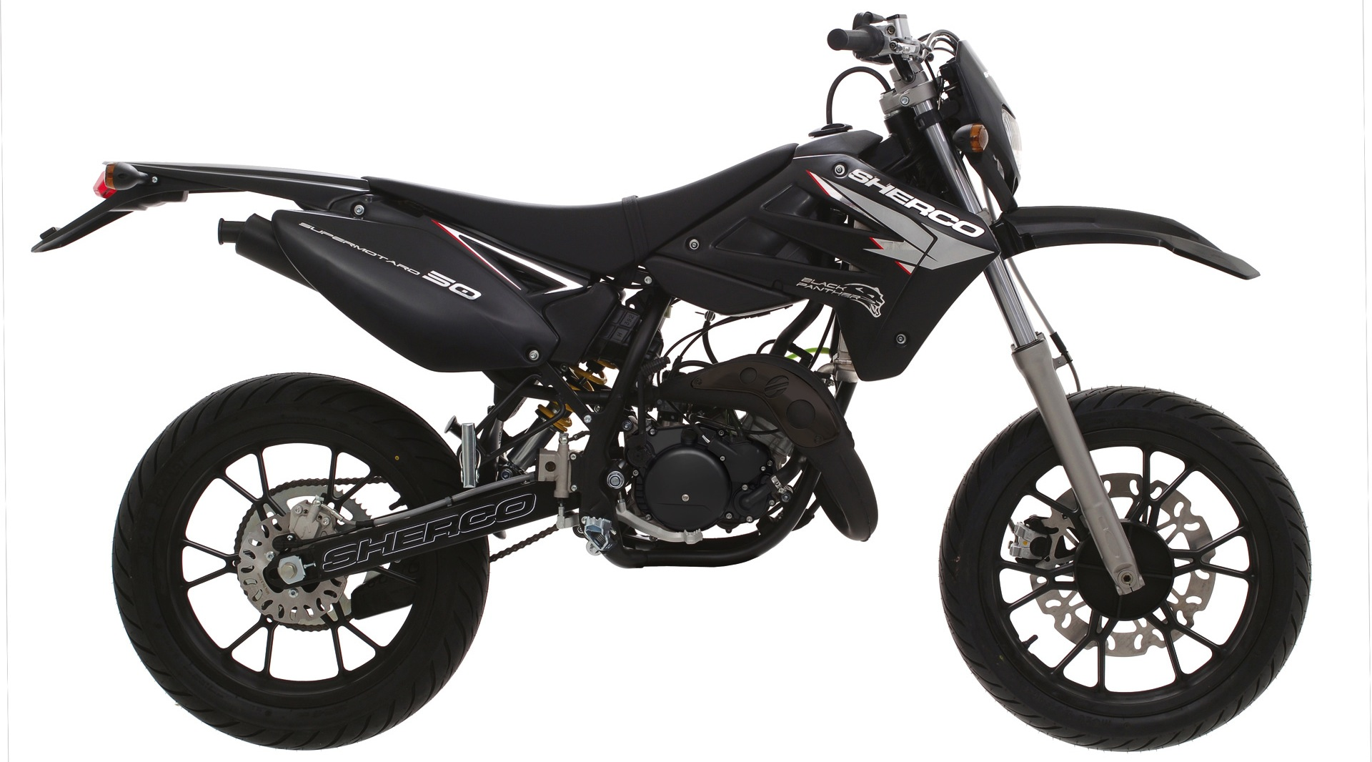 2007 sherco 50 cc enduro pics specs and information. Black Bedroom Furniture Sets. Home Design Ideas