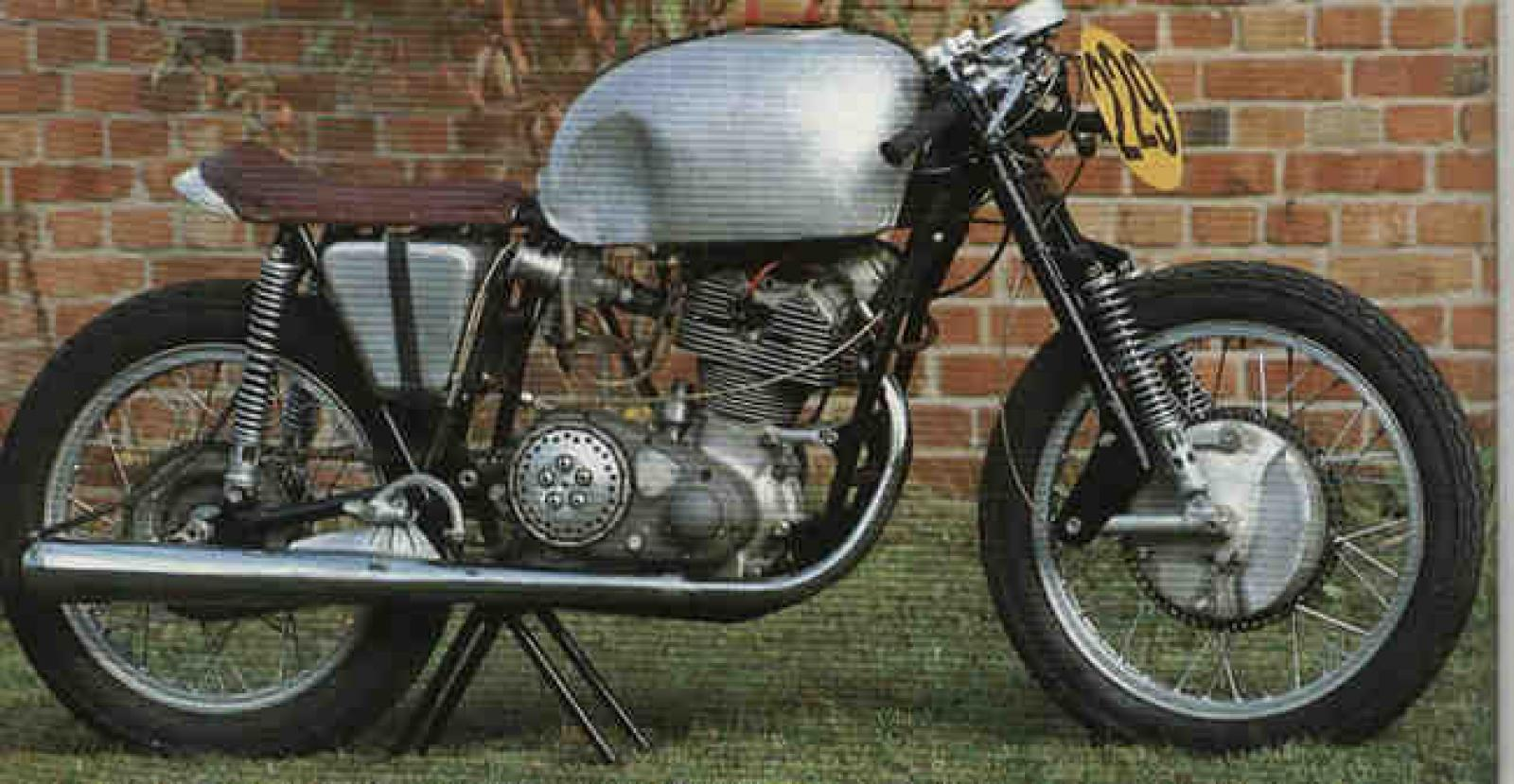 Simson Condor 125 Pics Specs And List Of Seriess By Year