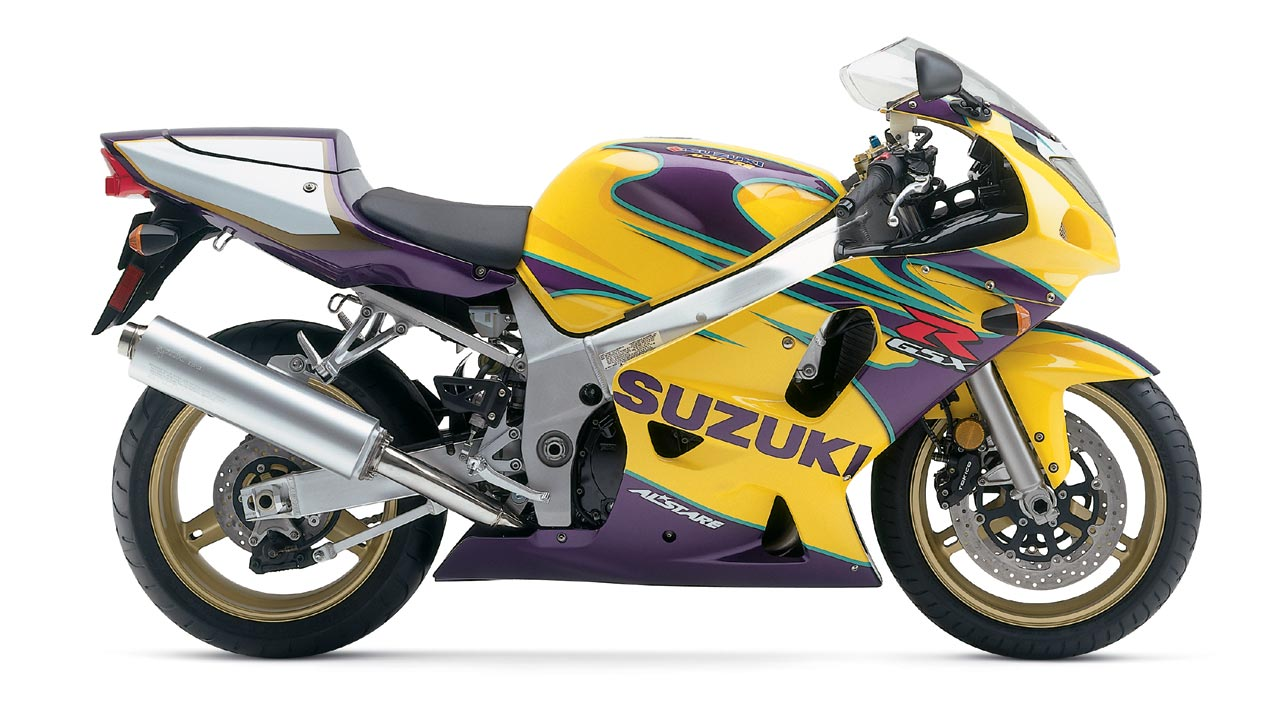 2001 suzuki gsx r 600 pics specs and information. Black Bedroom Furniture Sets. Home Design Ideas