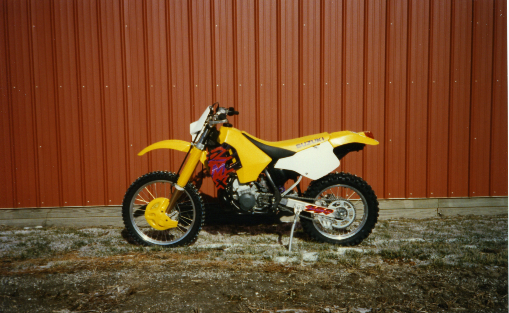 suzuki vl 250 service manual