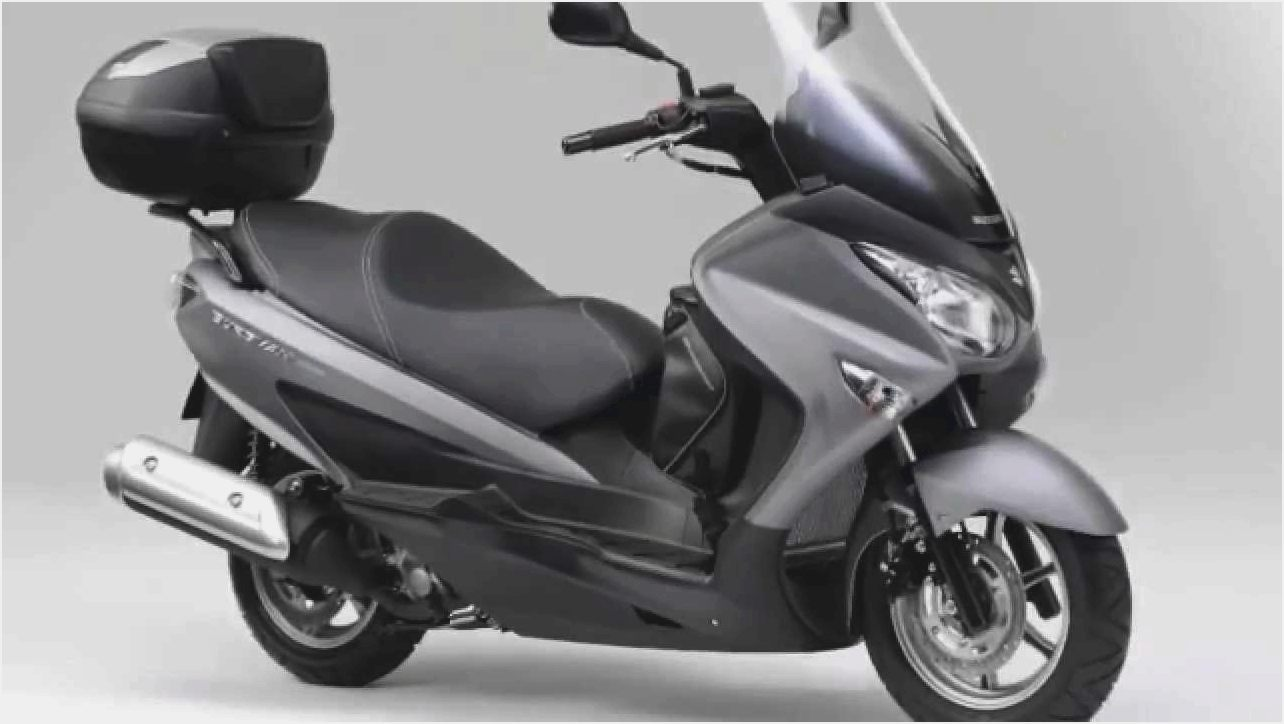 2004 suzuki uh burgman 125 pics specs and information. Black Bedroom Furniture Sets. Home Design Ideas