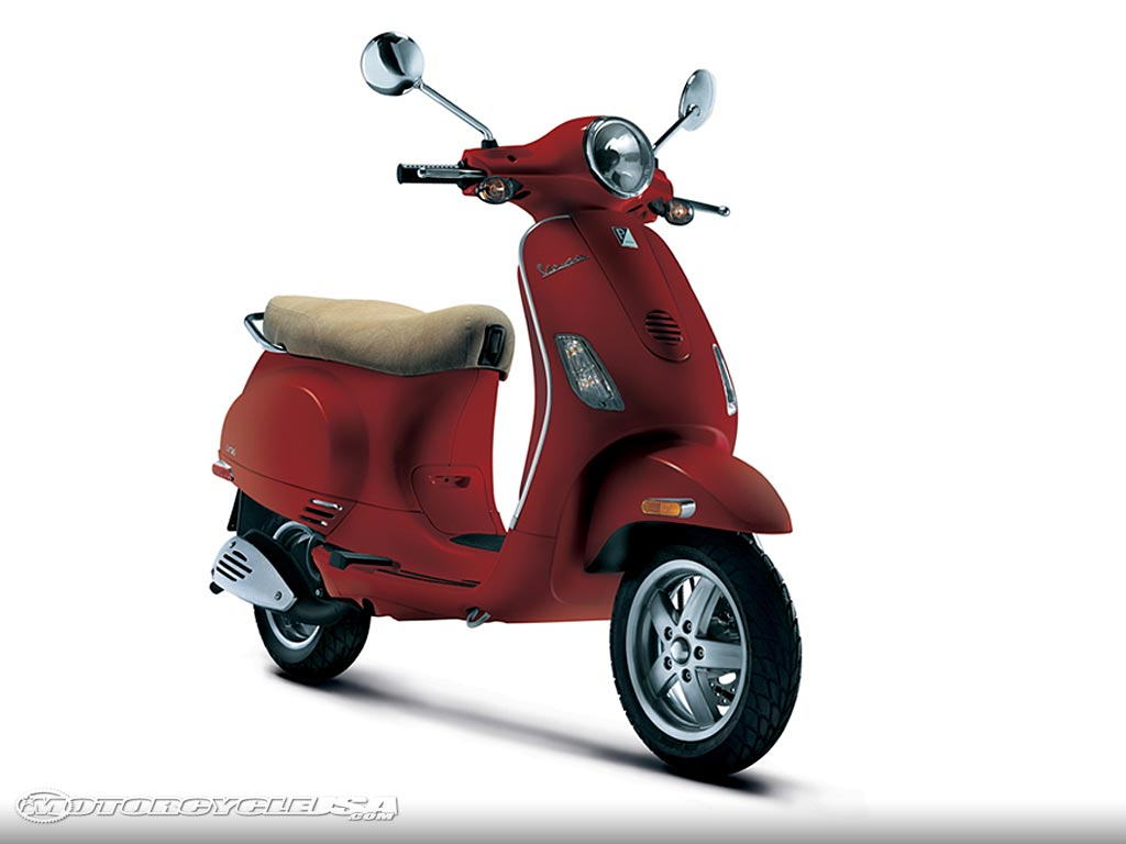 Vespa LX 150 wallpapers #130283
