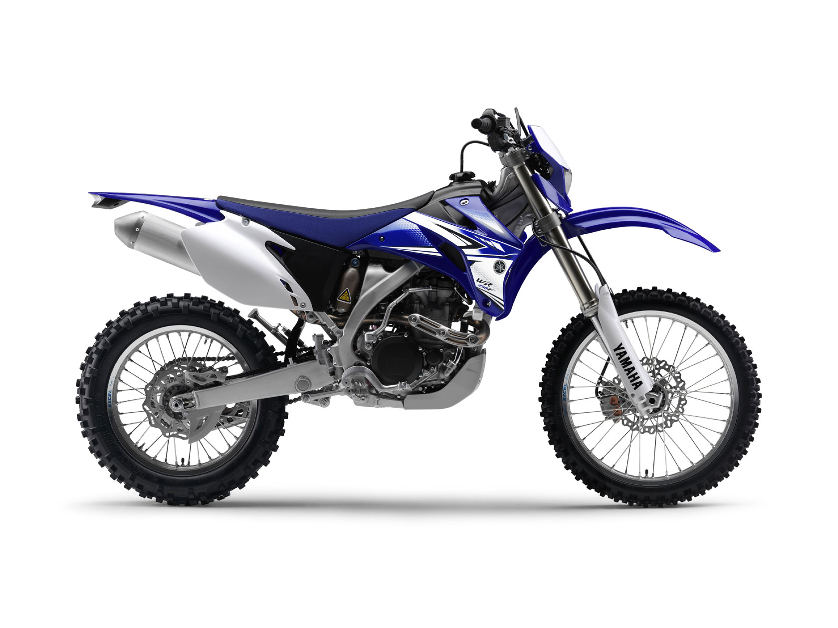 Yamaha WR 450 F 2011 wallpapers #163303