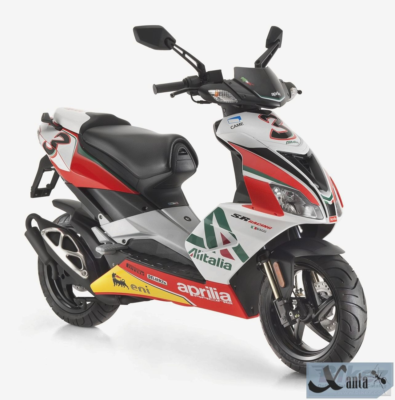 2010 aprilia sr 50 r factory sbk replica pics specs and information. Black Bedroom Furniture Sets. Home Design Ideas