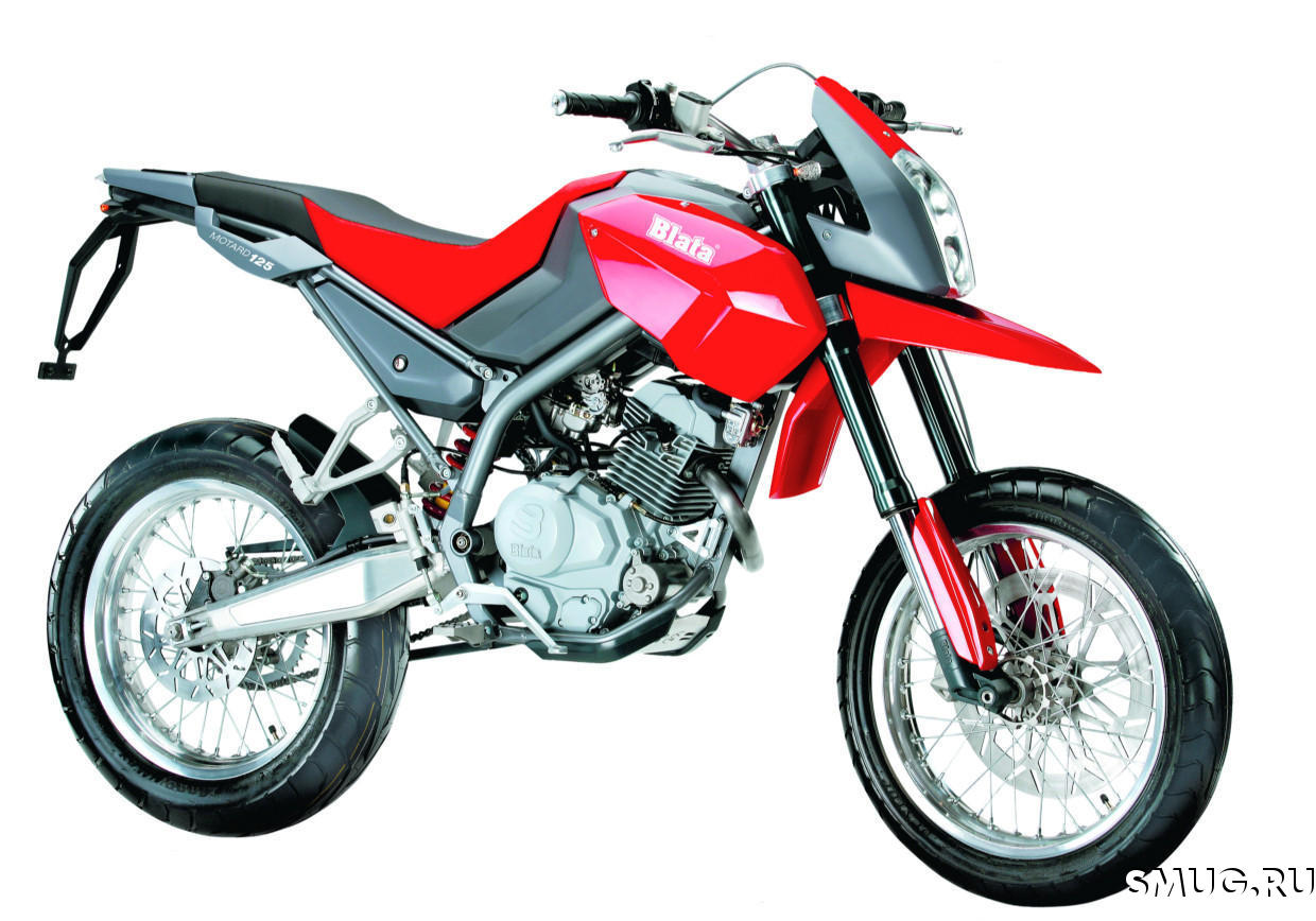 Blata Enduro 125 2007 wallpapers #137619