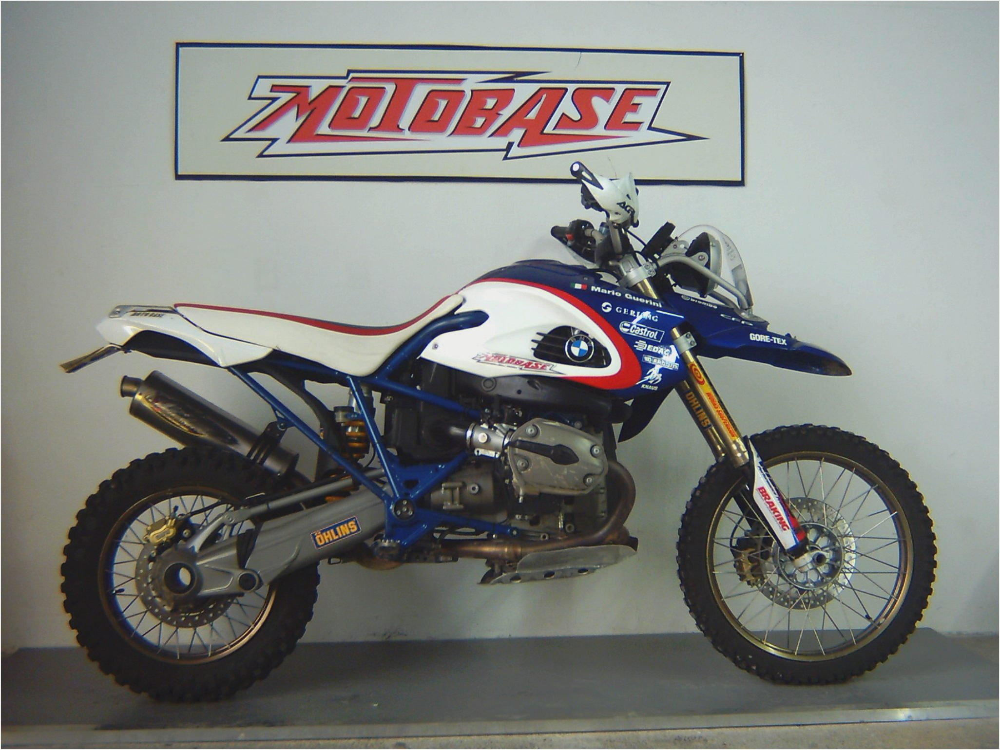 2007 bmw hp2 enduro pics specs and information. Black Bedroom Furniture Sets. Home Design Ideas