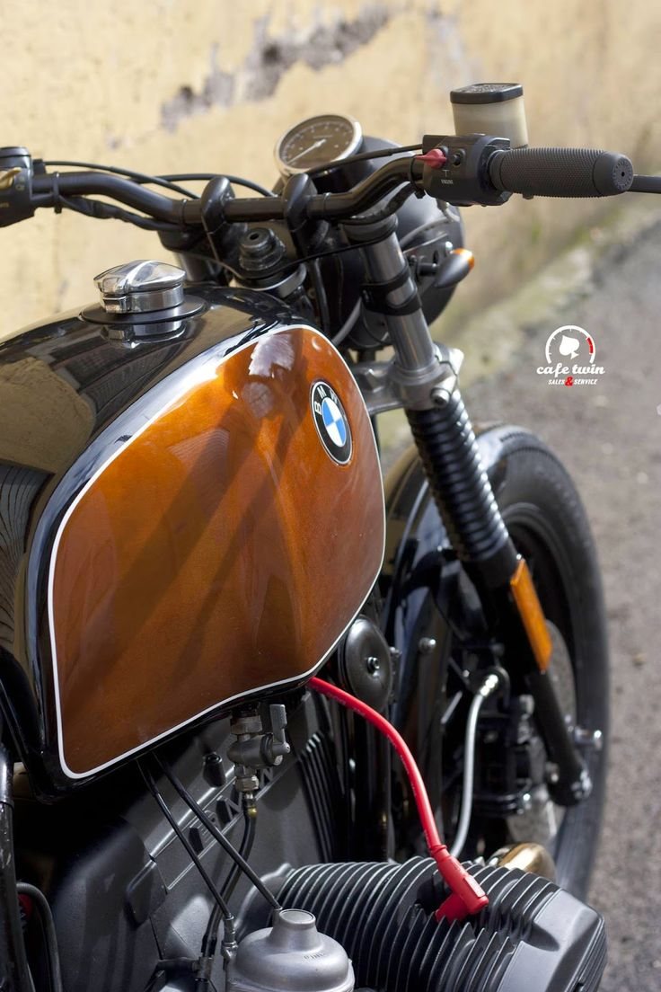 BMW R100RT Mono 1989 images #5402