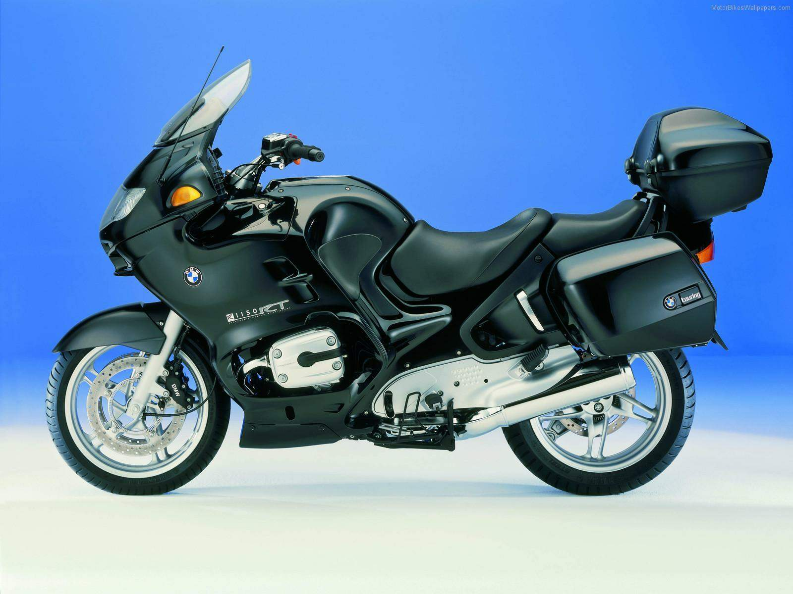 BMW R1150RT wallpapers #172033