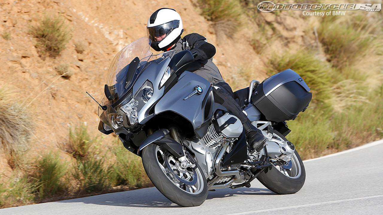 BMW R1200RT images #9058