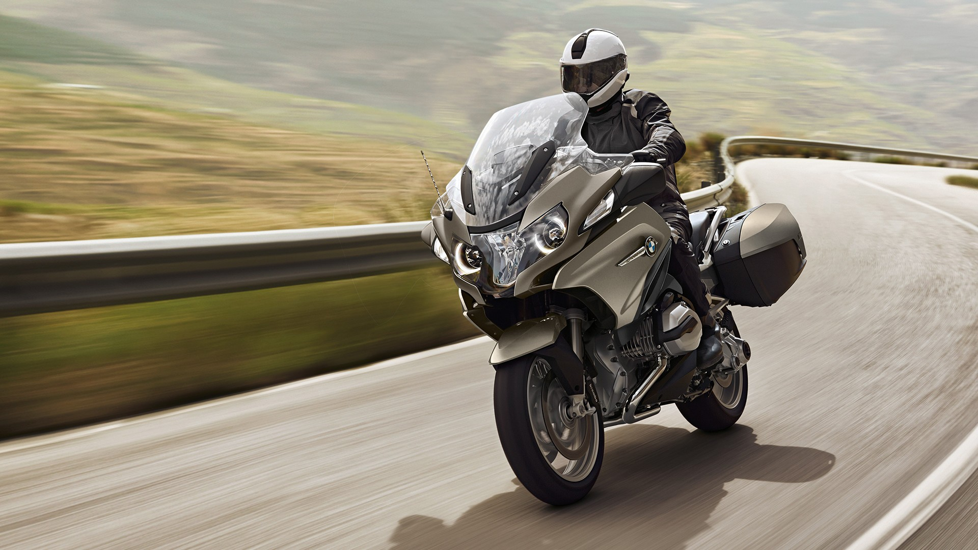 BMW R1200RT 2015 images #162906