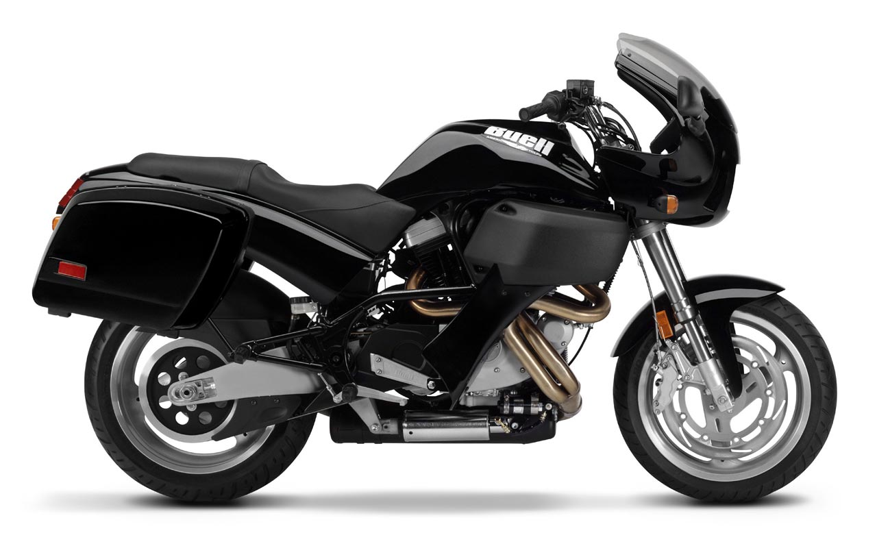 Buell M2 Cyclone images #65506