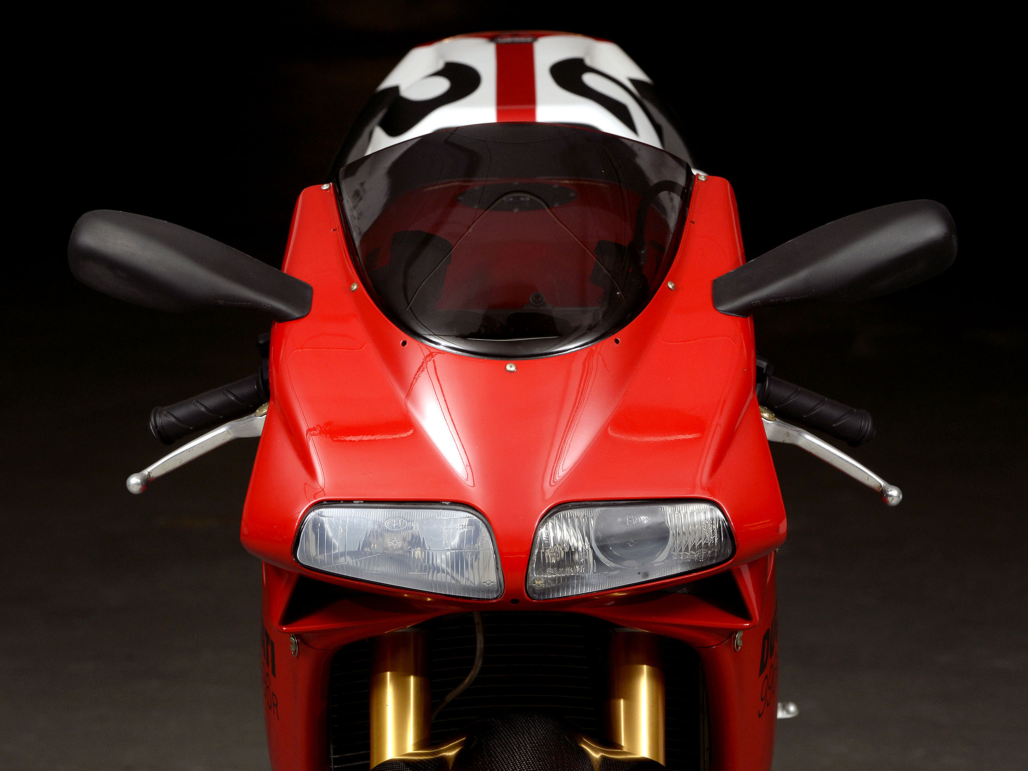 Ducati 996 R wallpapers #11051