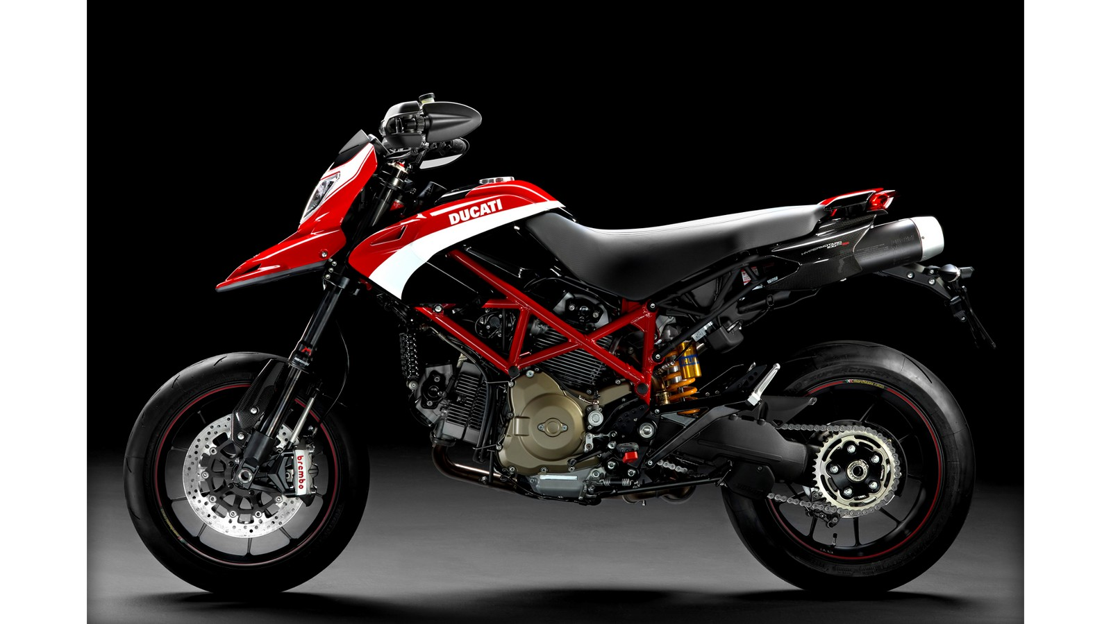 Ducati Hyperstrada 2013 wallpapers #13335