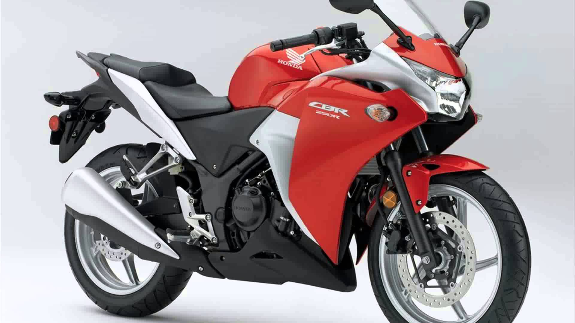 Honda CBF 250 2005 wallpapers #174414