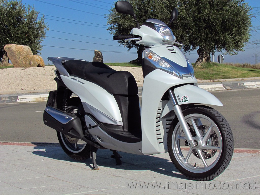 2007 honda sh 300 pics specs and information. Black Bedroom Furniture Sets. Home Design Ideas