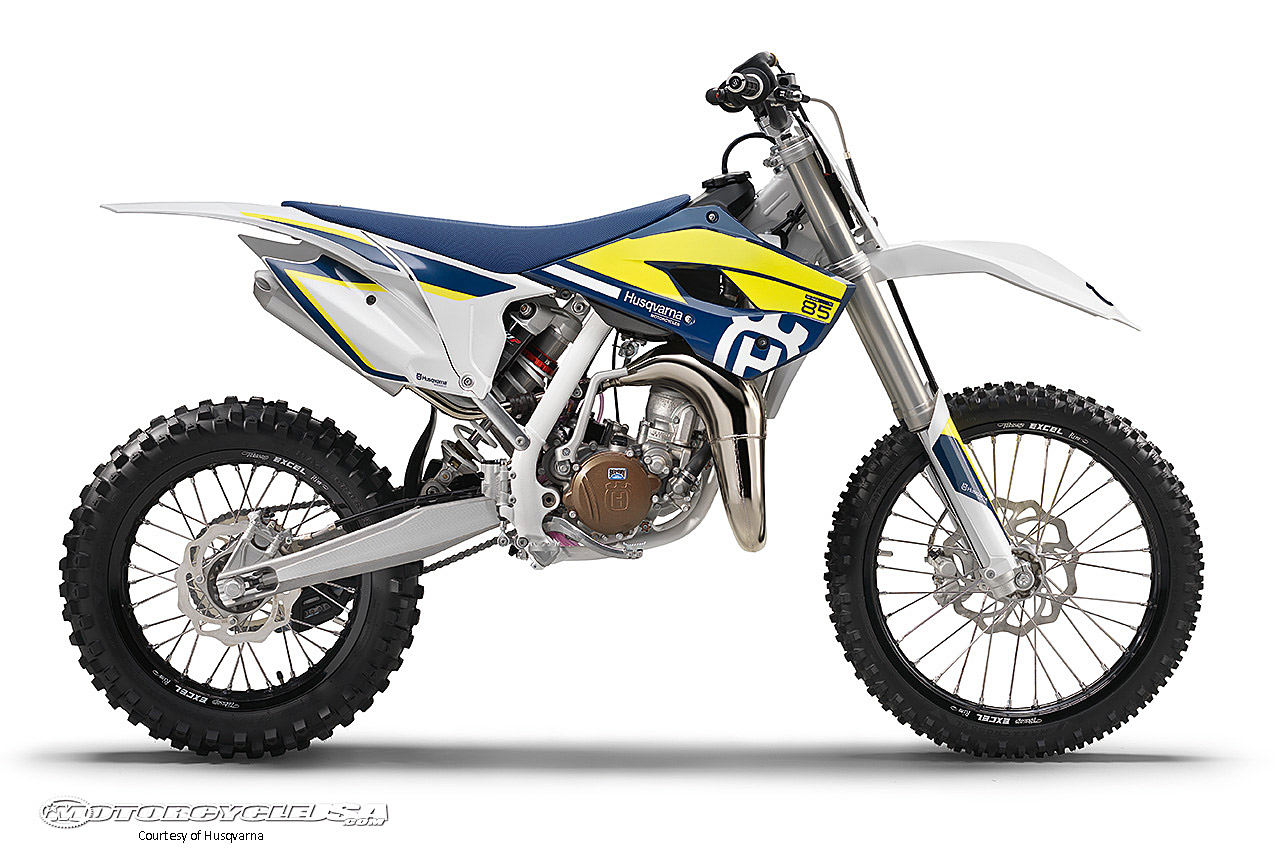 Husqvarna TC 450 wallpapers #138117