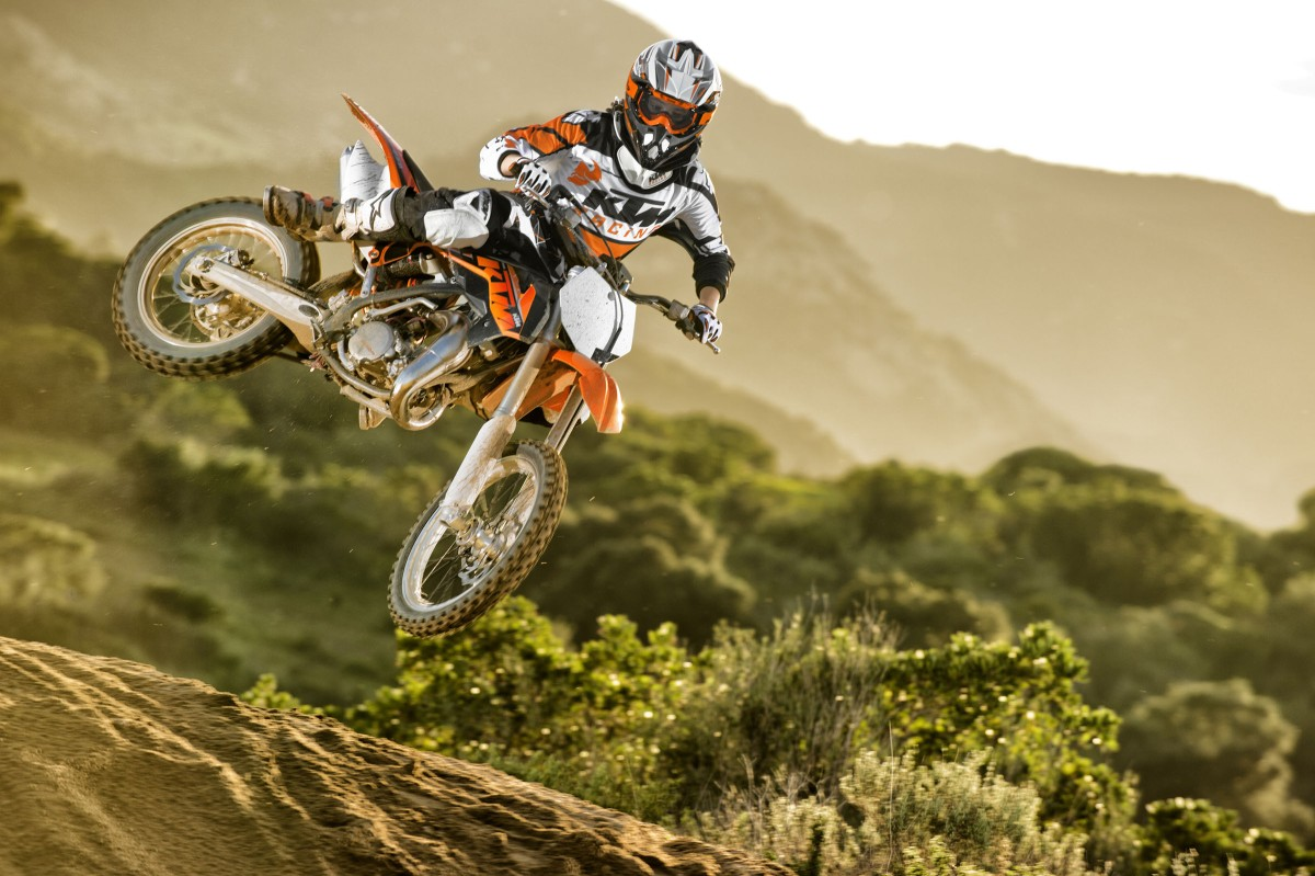 KTM 85 SX 19/16 wallpapers #135042
