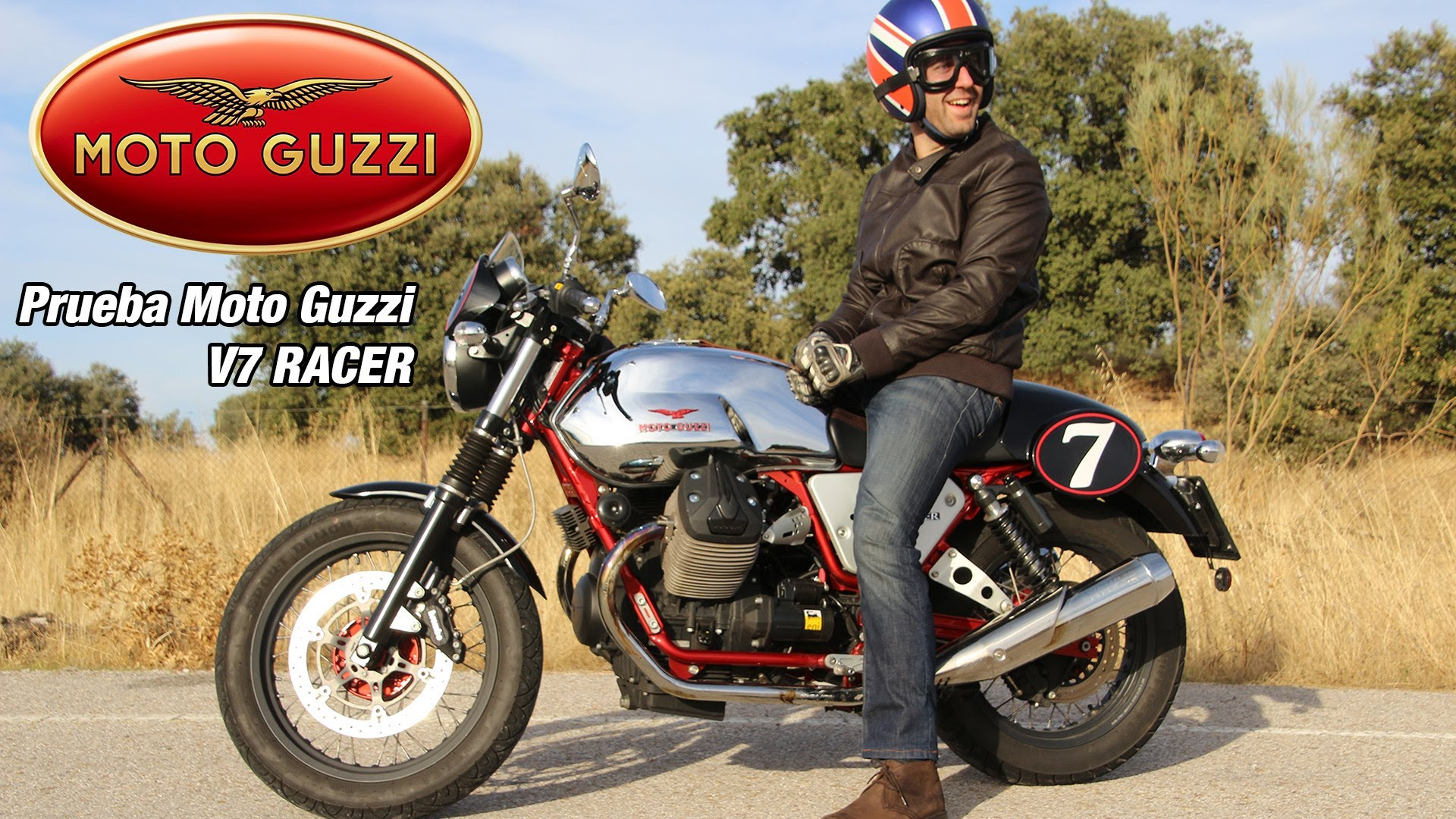 Moto Guzzi V7 Racer 2013 wallpapers #139606