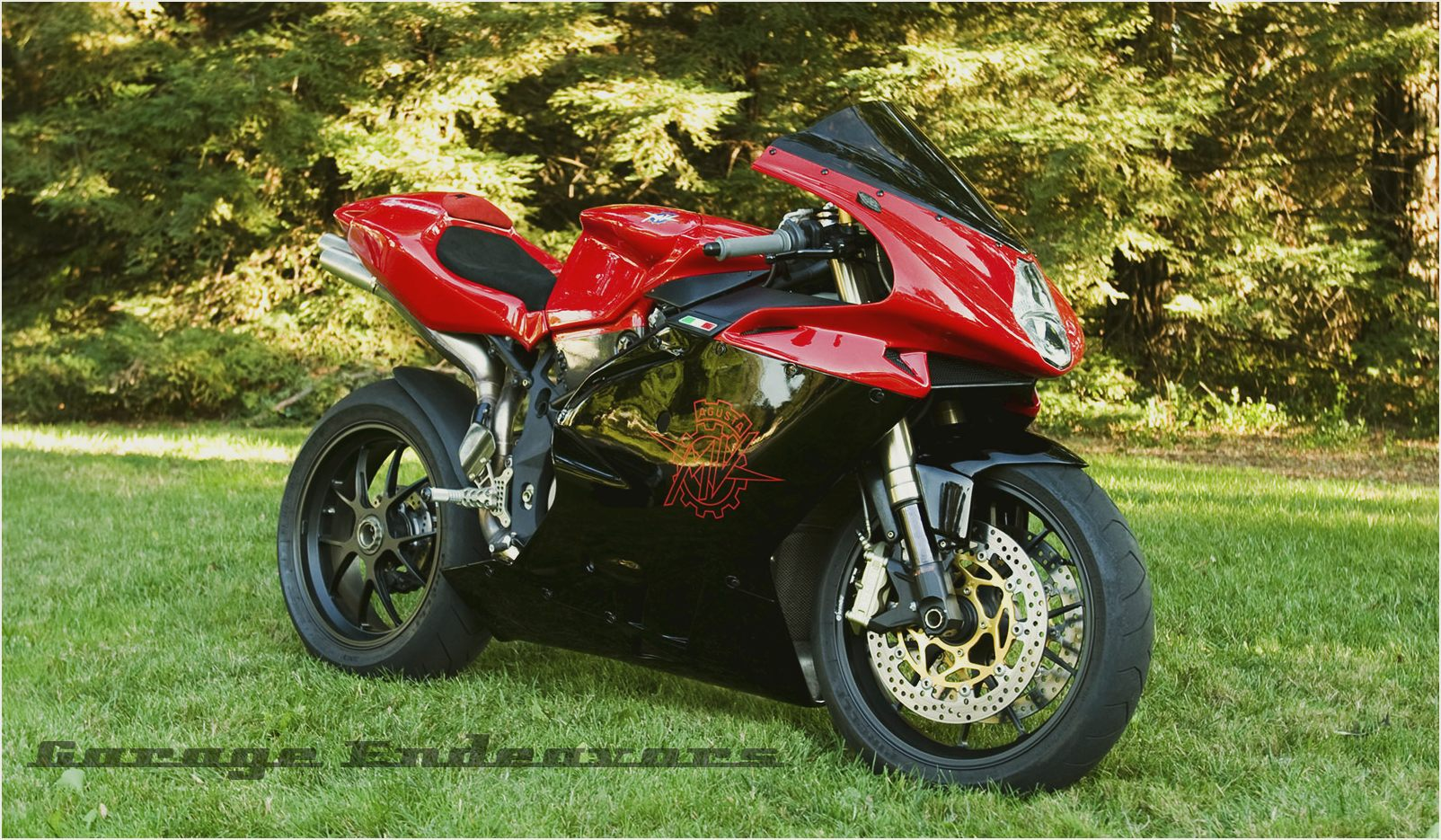 MV Agusta F4 1000 S 1+1 2006 images #114194