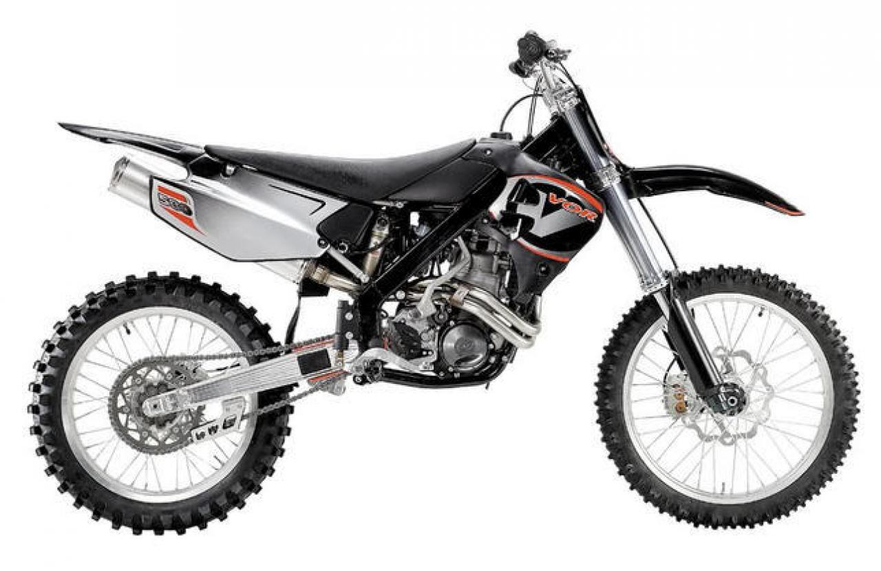 Vertemati E 501 Enduro wallpapers #132272
