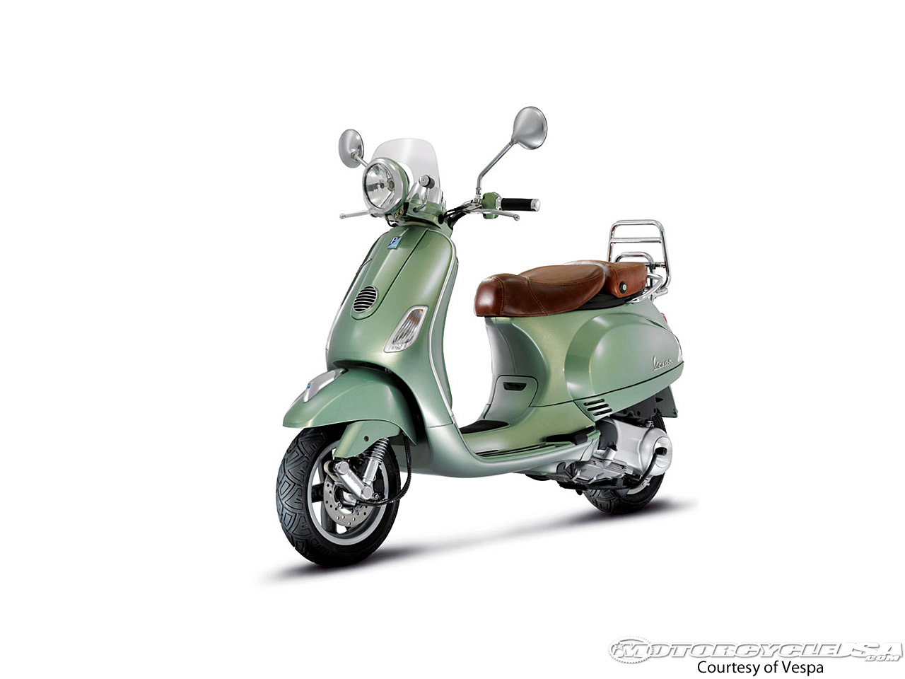 Vespa LX 150 wallpapers #130284