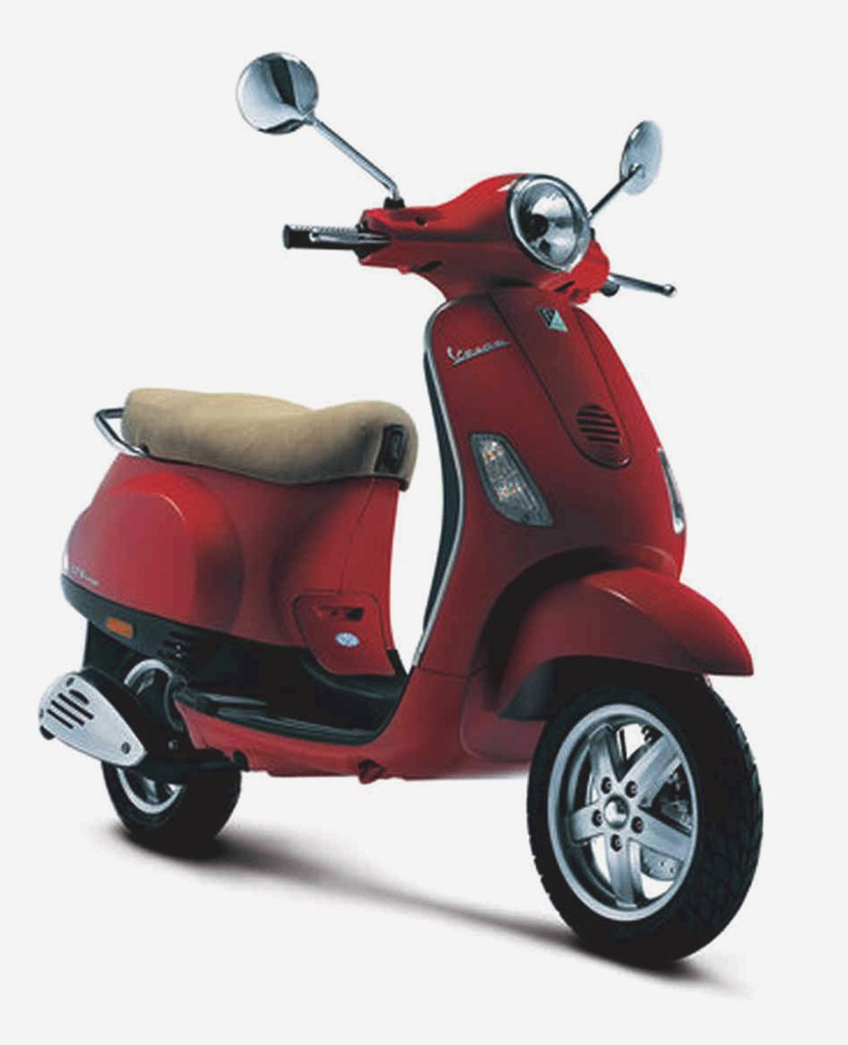Vespa S College 150 wallpapers #130184