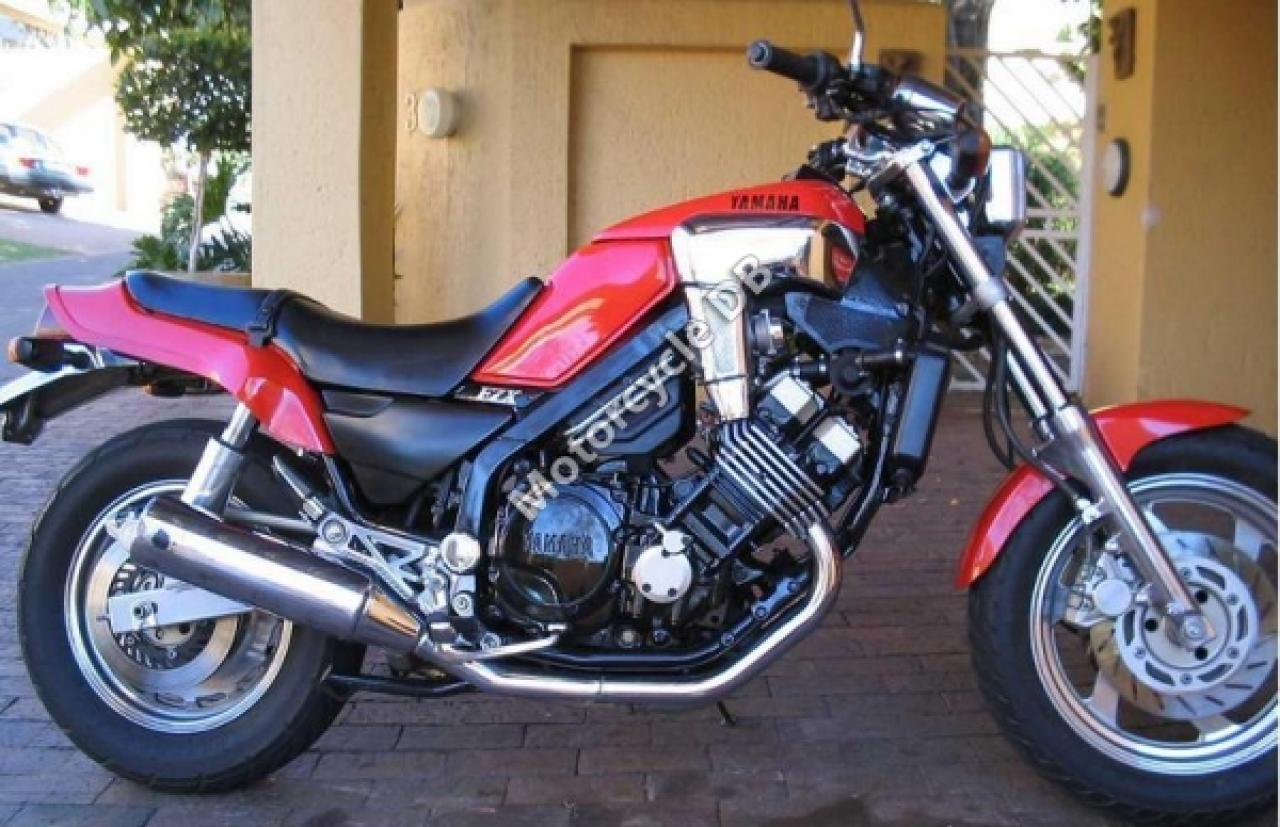 1989 yamaha fzx 750 pics specs and information. Black Bedroom Furniture Sets. Home Design Ideas