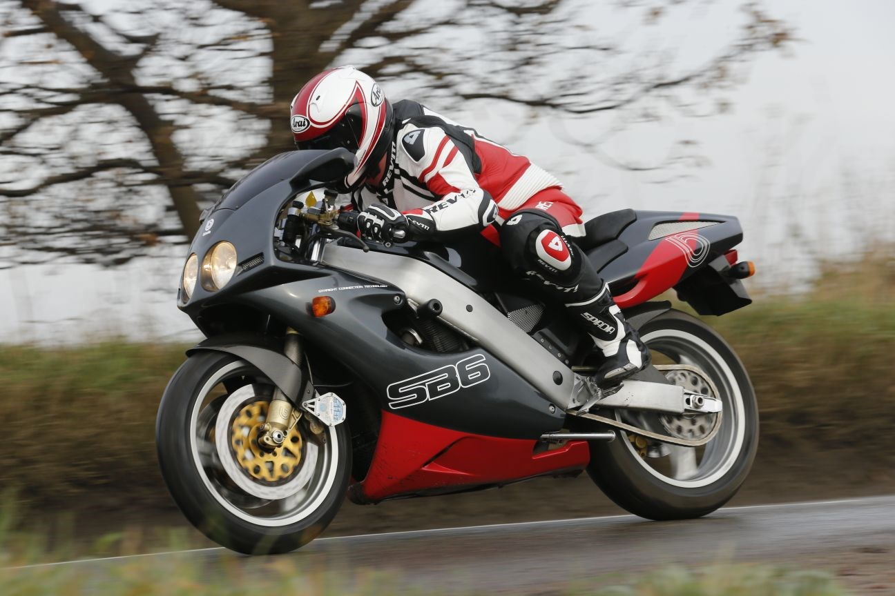 Bimota Supermono 1998 wallpapers #137322
