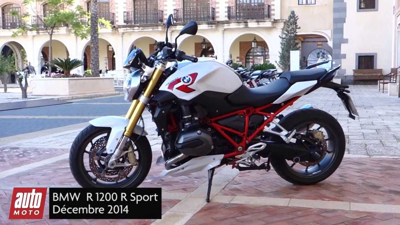 BMW R1200RS 2015 images #9259