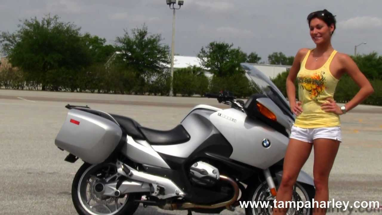 BMW R1200RT images #17808