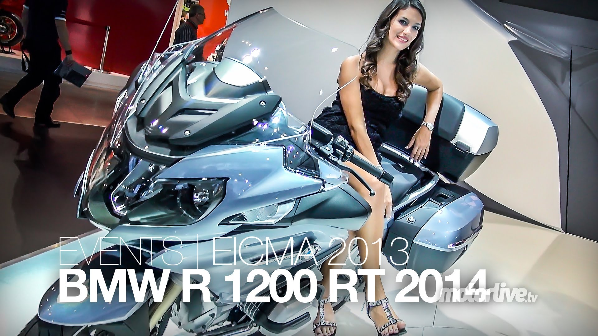 BMW R1200RT images #9059