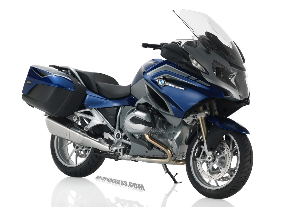 BMW R1200RT images #162907