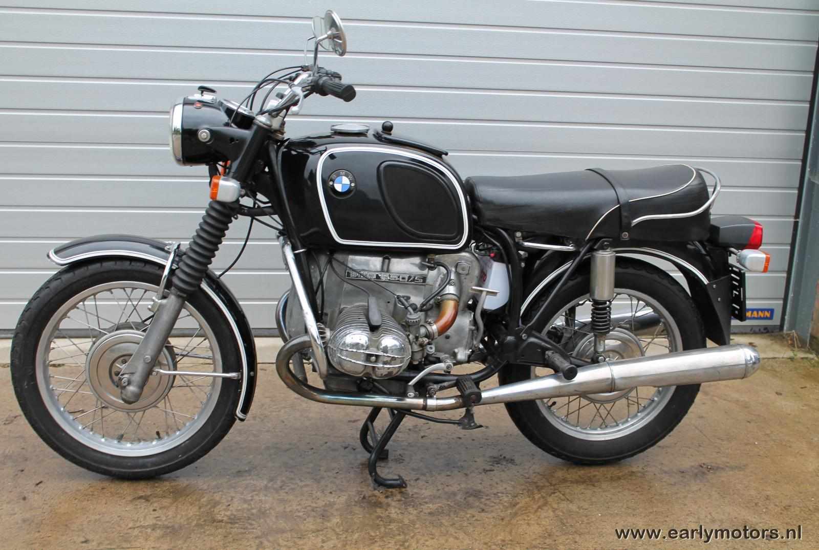 1971 bmw r50 5 pics specs and information. Black Bedroom Furniture Sets. Home Design Ideas