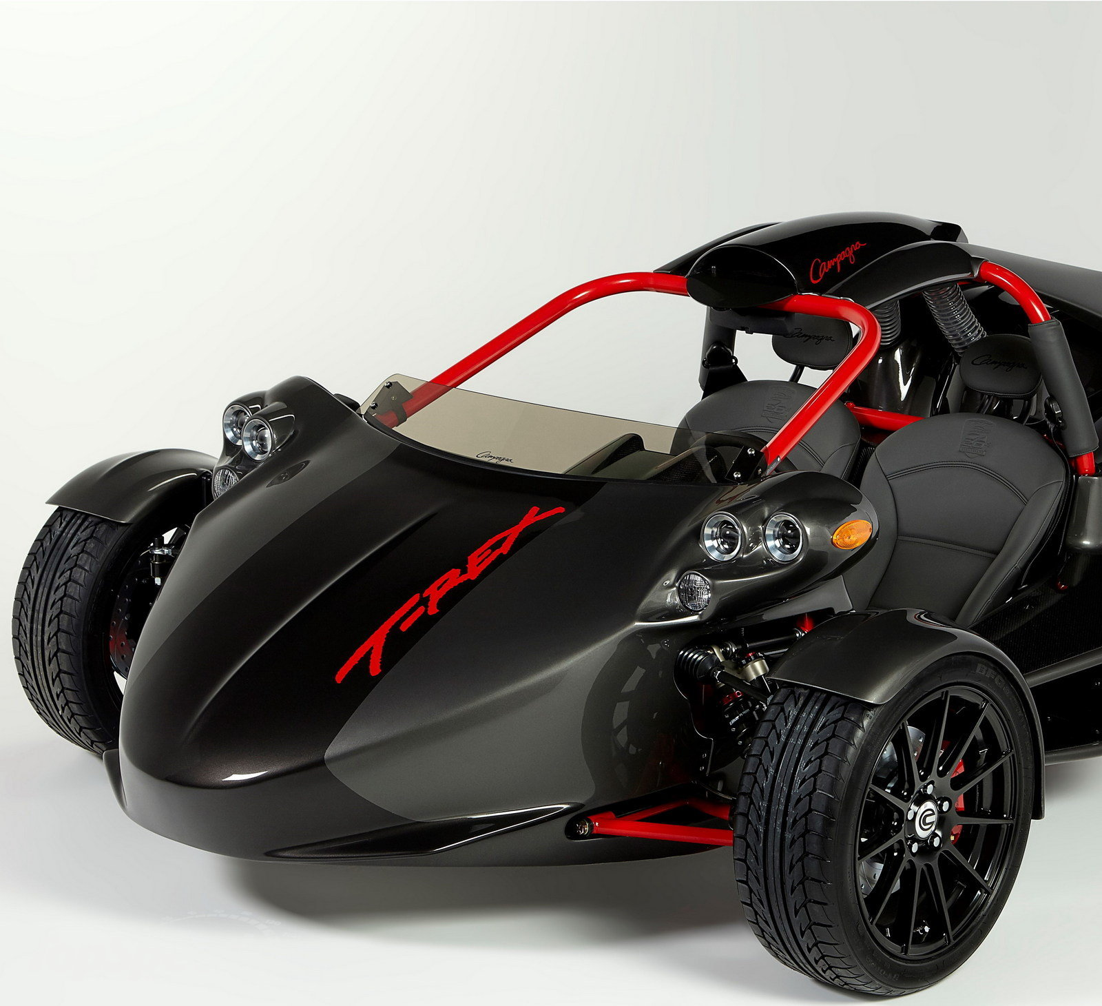 Campagna T-Rex 14RR wallpapers #144266