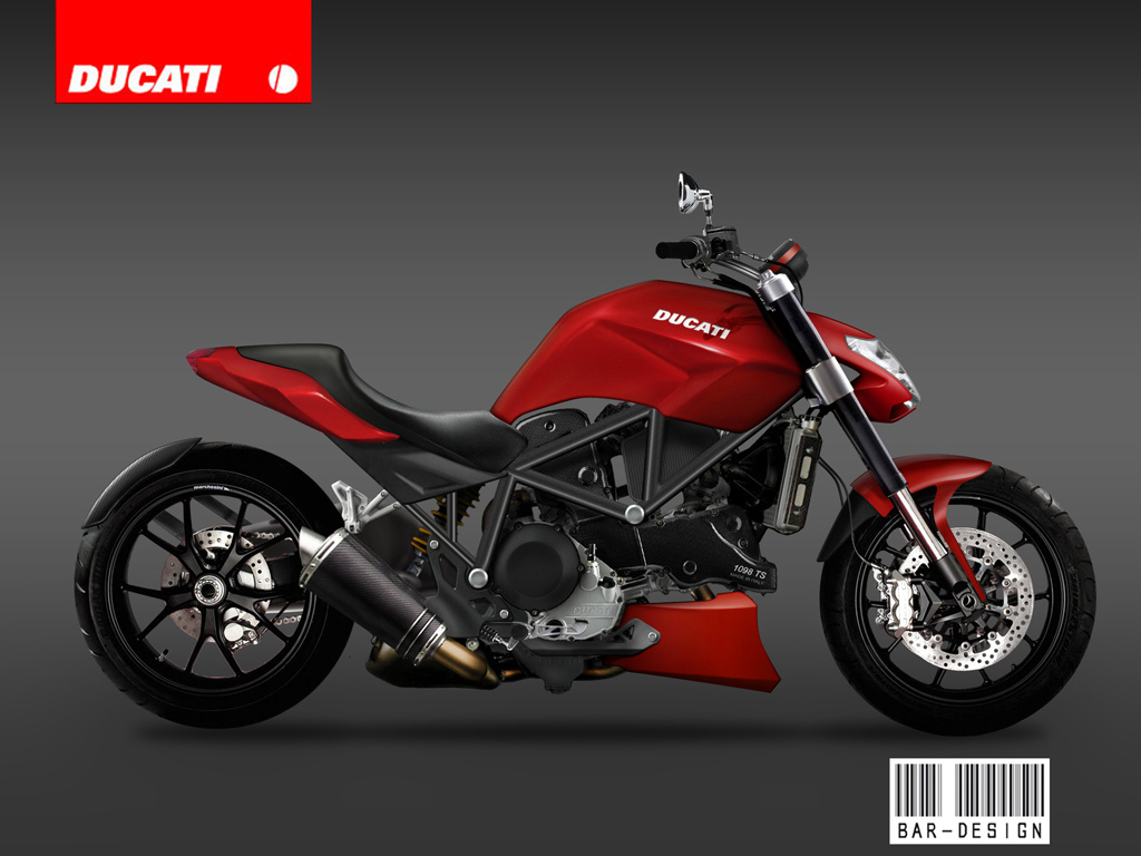 Ducati 98 SS 1954 wallpapers #175010
