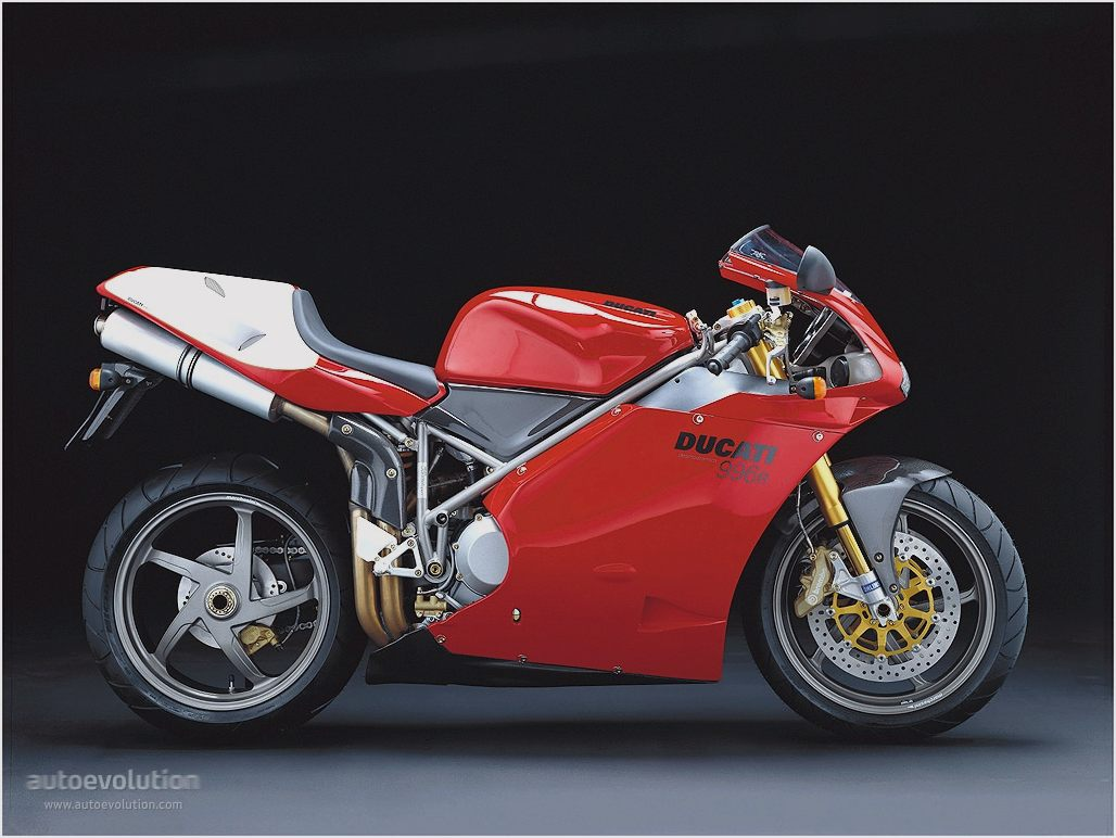 Ducati 996 R wallpapers #11052