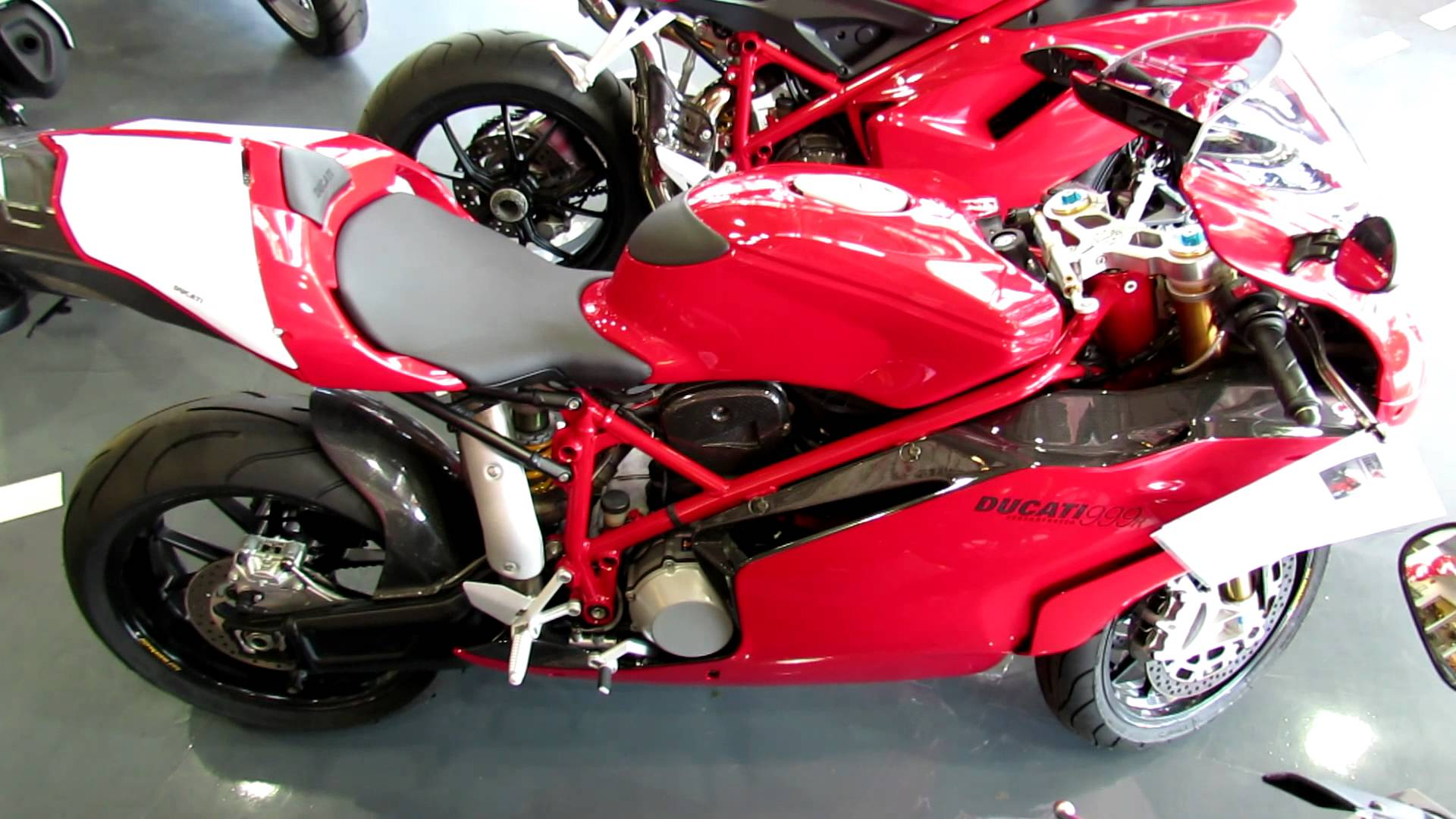 Ducati 999 R wallpapers #11645