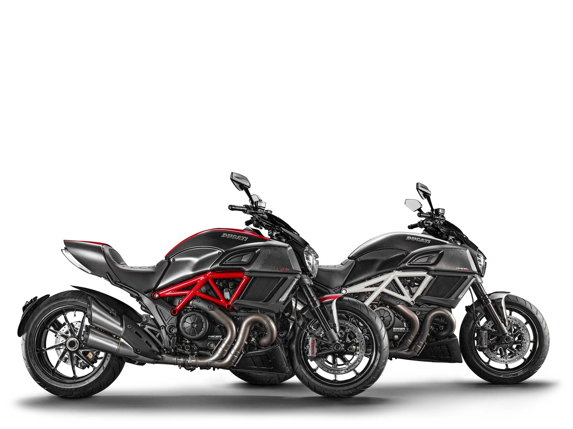 Ducati Diavel Carbon 2014 wallpapers #13037