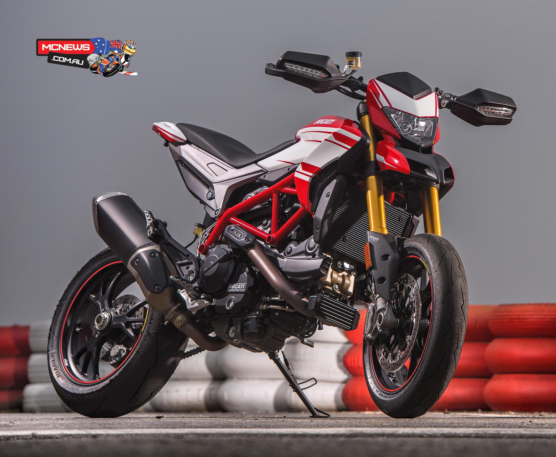 Ducati Hypermotard SP images #79652