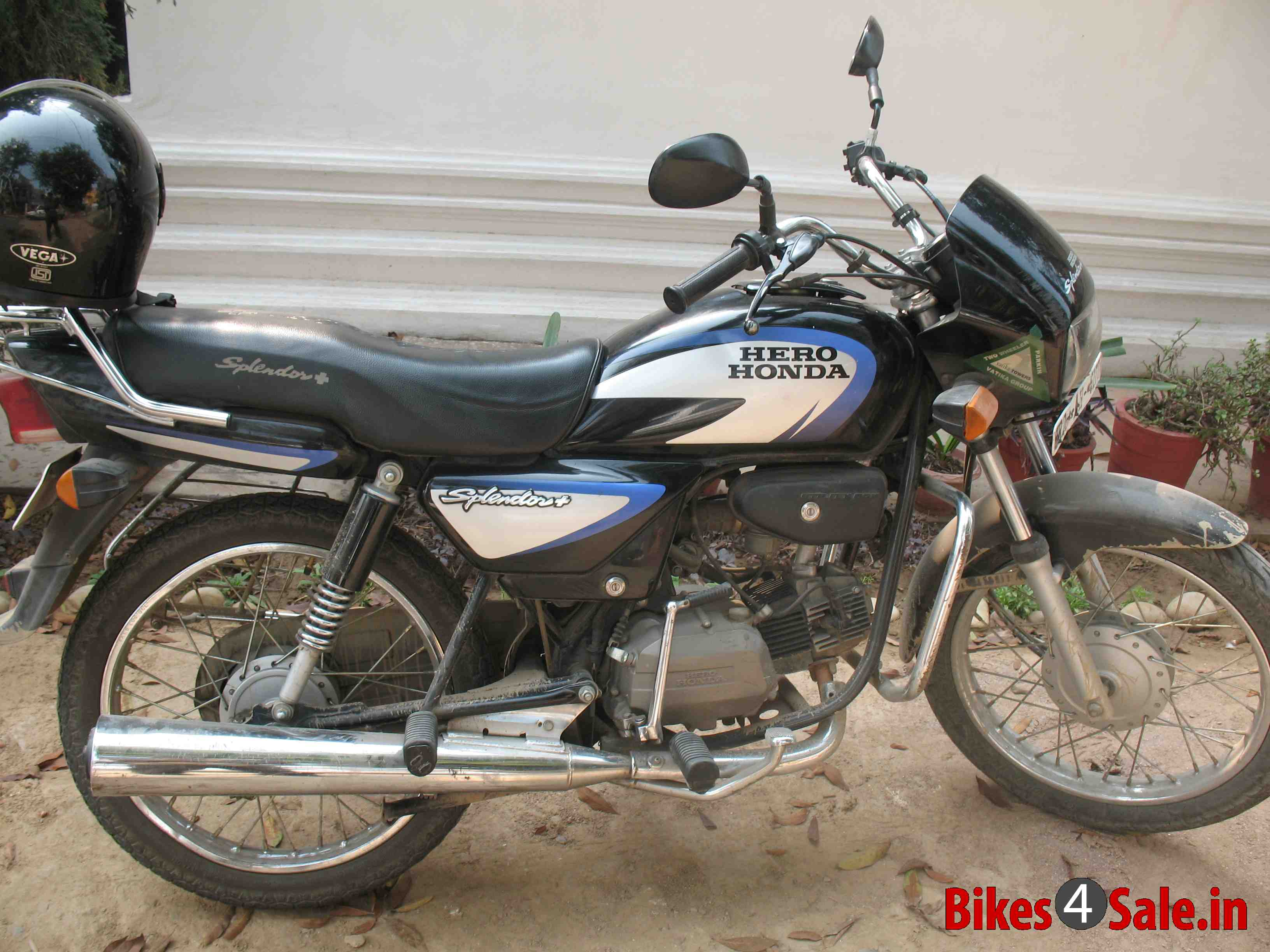 Hero Honda 125 Super Splendor images #74808