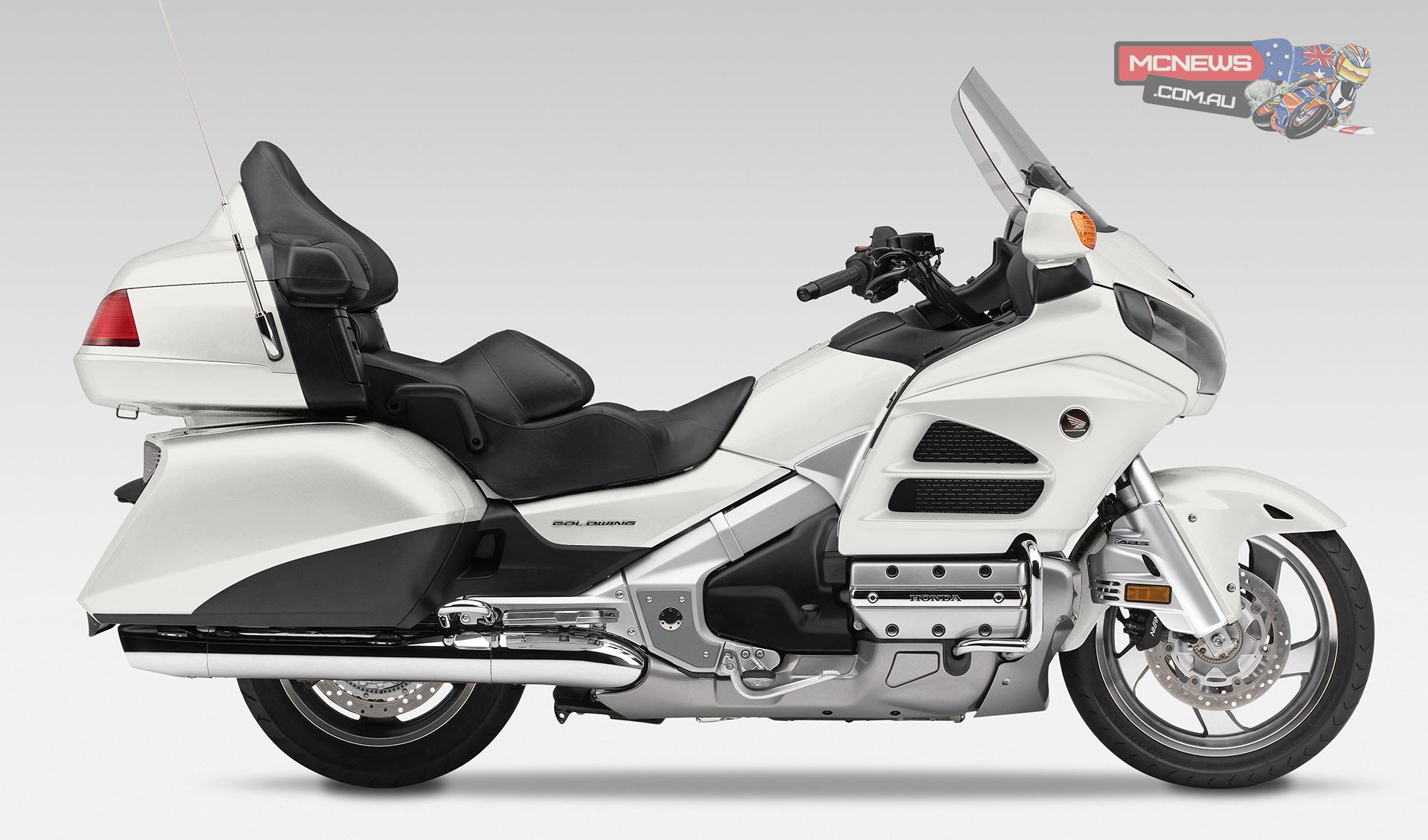 Honda Gold Wing F6C images #83221