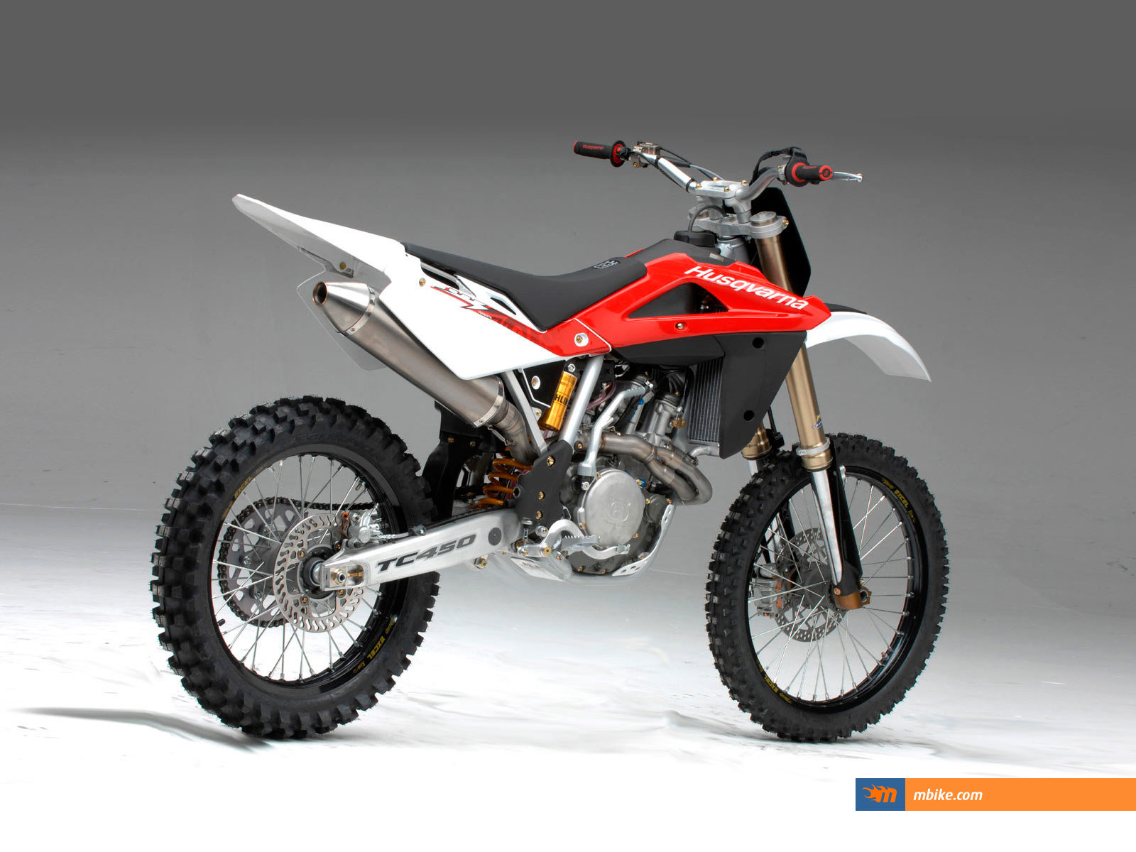 Husqvarna TC 510 2007 wallpapers #137918